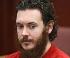 Theater Gunman's Writings Alternate Between Ramblings, Plans