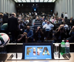 Soccer Officials Arrested In Zurich; World Cup Votes Probed