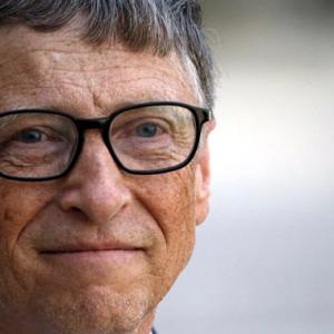 Bill Gates Repeats at Top of Forbes' List of Billionaires
