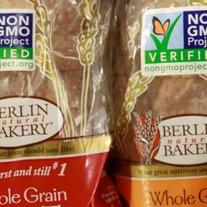 Usda Develops First Government Label For Gmo-Free Products