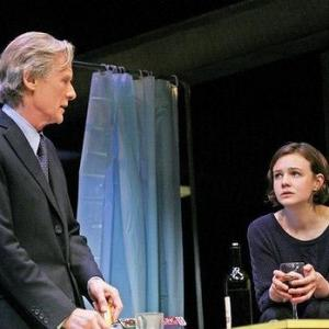 Bill Nighy On His Long Relationship With The Play 'Skylight'