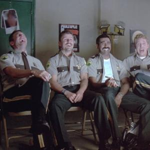 Crowd-Funding Campaign Launched For 'Super Troopers' Sequel