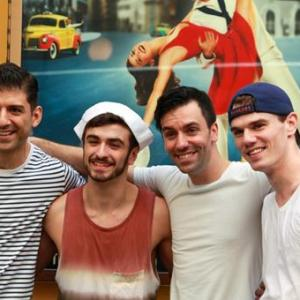 TV Dance Contest Winner to Enter Broadway's 'On the Town'