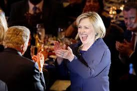 Clinton among those being honored at Kennedy gala