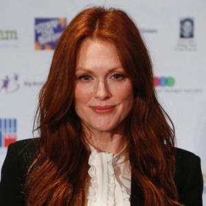 Julianne Moore To Be Interviewed at Second Annual BookCon