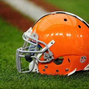Orange Is The New Orange: Browns Helmet Gets Shade Change