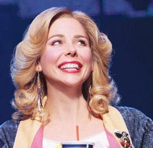 Kerry Butler to Join 'Clinton: The Musical' Off-Broadway