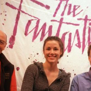 Record-Breaking Show 'The Fantasticks' To Close In May