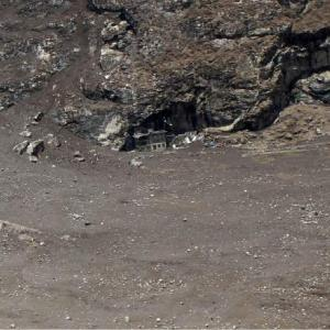 Nepali Police Dig Bodies From Village And Trekking Route