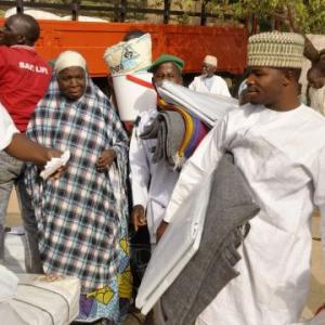 Suspected Islamic Extremists Kidnap 185 in Nigeria
