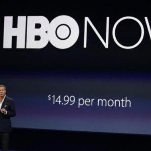 3 Things About HBO's New Streaming Service