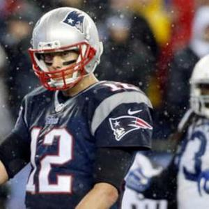 Belichick, Brady to 6th Super Bowl With 45-7 Rout of Colts