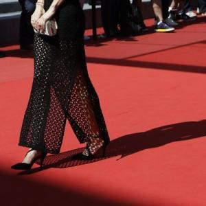 Cannes Steps Into Trouble With High-Heels Dress Code