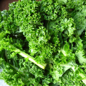 Mcdonald's Embracing New Ingredient: Kale