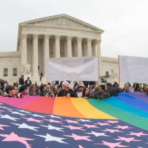 Supreme Court To Hear Historic Same-Sex Marriage Arguments