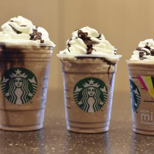 Starbucks Hopes 'Mini Frappuccino' Tempts New Customers