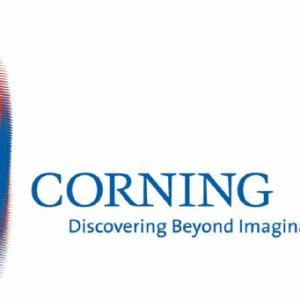 Corning Tops 1q Profit Forecasts