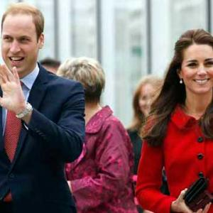 British royal couple expecting second child