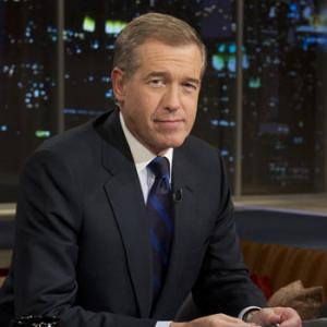 Brian Williams Taking Himself Off Air Temporarily