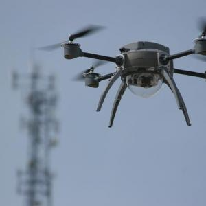 Ny's Griffiss Airport Is 1st Test Site For New Drone System