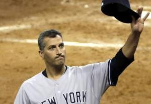 Yankees to retire numbers of Pettitte, Posada and Williams