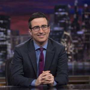 HBO Says 2 More Seasons for John Oliver's