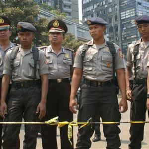 Indonesian Police Arrest 7 In Seafood Slavery Case