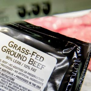 House To Consider Repeal Of Meat Labeling Law