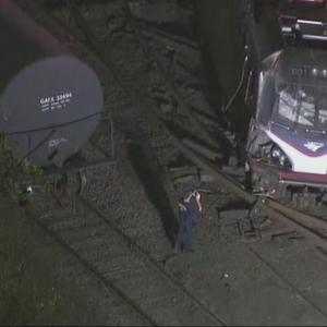 Amtrak Train Derails Killing 5 People; Investigation Begins