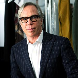 Tommy Hilfiger Memoir to be Published this Fall