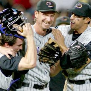 Trio of Aces Poised to Lead Hall of Fame Class of 2015