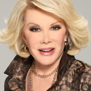 Celebrities reflect on Joan Rivers' death