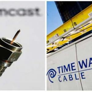 Comcast Is Dropping Its $45 Billion Time Warner Cable Bid