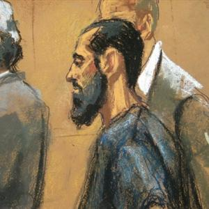 Al-Qaeda Operative Pleads Guilty To Terrorism Charges