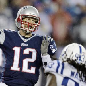Brady's Agent Says 'Deflategate' Investigation Flawed