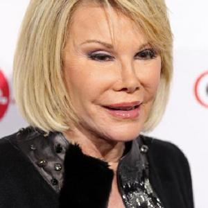 Comedian Joan Rivers hospitalized in New York City