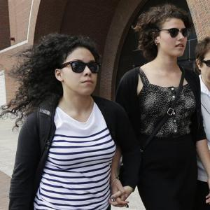 Boston Marathon Bomber's Lawyer Points To Family Dysfunction