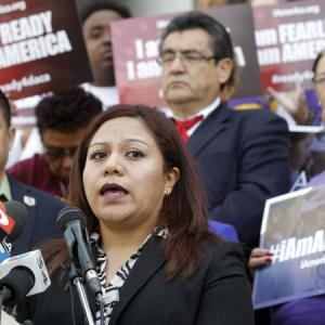 Immigrants Feel Stuck After Judge Blocks Obama Orders