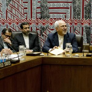 Iran Responds to US Warnings It Might Quit Nuclear Talks