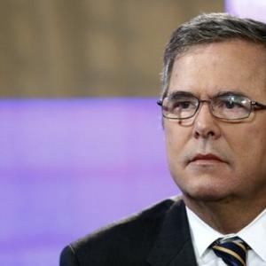 Jeb Bush to Note Differences With Former President Brother