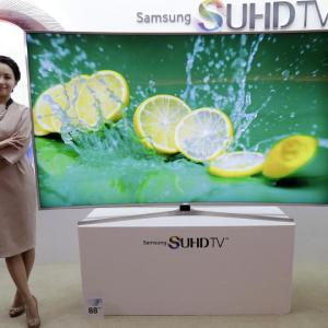 Samsung Reveals Potential For Smart TVs to Eavesdrop and Share