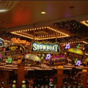 Firm eyes possible Showboat casino purchase