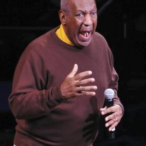 Bill Cosby Video Promoting Comedy Tour