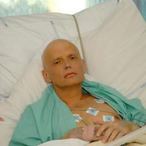 Litvinenko Inquiry: Radioactive Body Posed Autopsy Hazard