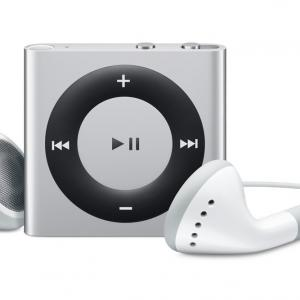 Apple Wins Class-Action Lawsuit Over iPod Prices