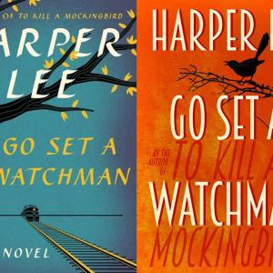 Cover Design Unveiled For New Harper Lee Novel