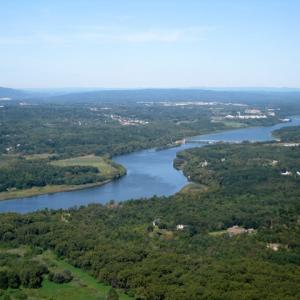 Report: Massive Sewage Spill In Mohawk River Went Unreported