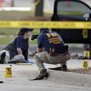Accused Texas Gunman Was Former Target Of Fbi Terror Probe