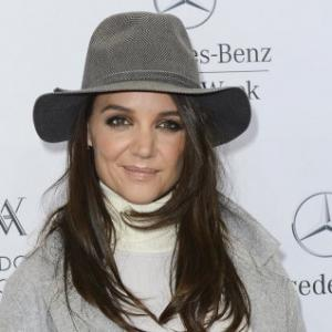Katie Holmes to Guest on 'Ray Donovan'