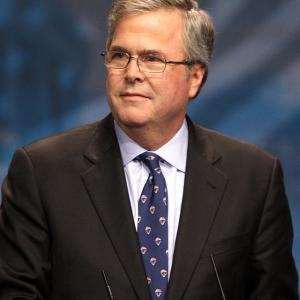 Bush (almost) announces; he'll 'explore' candidacy